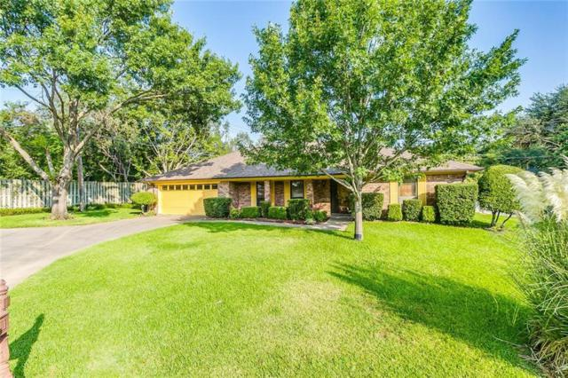 802 Westhill Terrace Court, Cleburne, TX 76033 (MLS #13913195) :: RE/MAX Town & Country