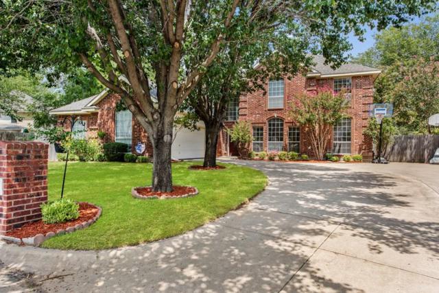 6420 Wilderness Court, Arlington, TX 76001 (MLS #13913196) :: Frankie Arthur Real Estate