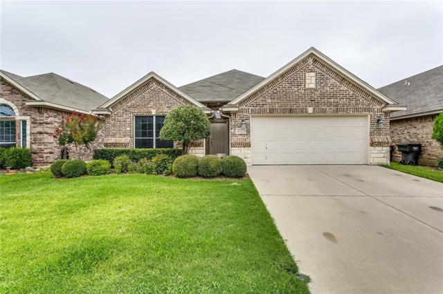 8213 Trinity Vista Trail, Fort Worth, TX 76053 (MLS #13913202) :: The Mitchell Group