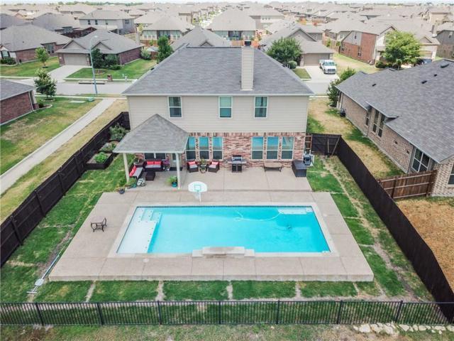 733 Salida Road, Fort Worth, TX 76052 (MLS #13913219) :: Team Hodnett
