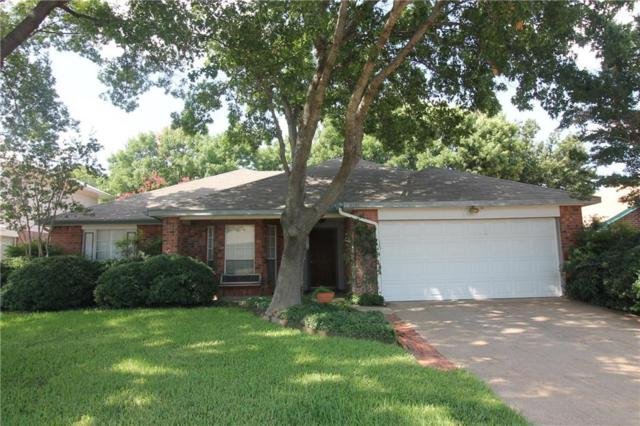3208 Steamboat Drive, Fort Worth, TX 76123 (MLS #13913220) :: Team Hodnett