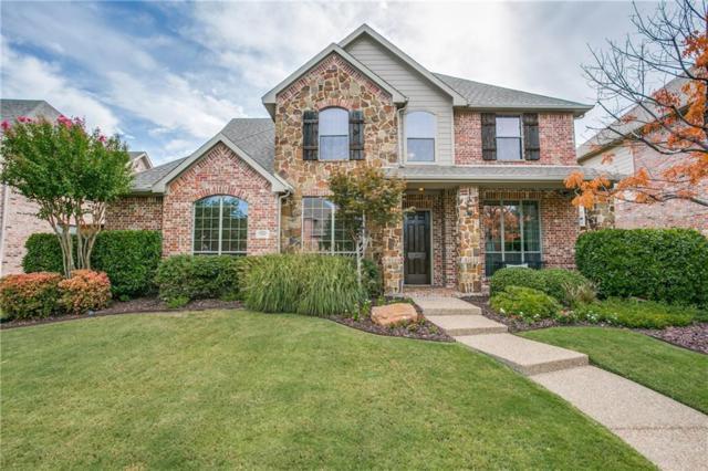 4016 Kenosha Road, Plano, TX 75024 (MLS #13913229) :: Van Poole Properties Group