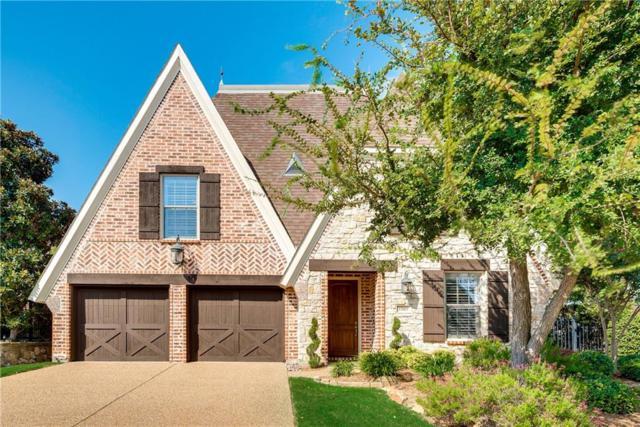 1585 Morris Lane, Frisco, TX 75034 (MLS #13913258) :: Robbins Real Estate Group