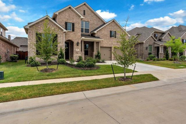 8512 Cholla Boulevard, Lantana, TX 76226 (MLS #13913277) :: North Texas Team | RE/MAX Advantage