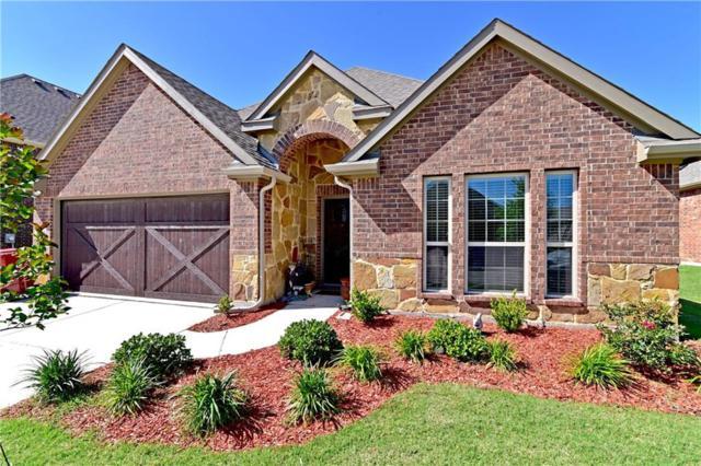 2525 Sabine Circle, Royse City, TX 75189 (MLS #13913309) :: The Hornburg Real Estate Group