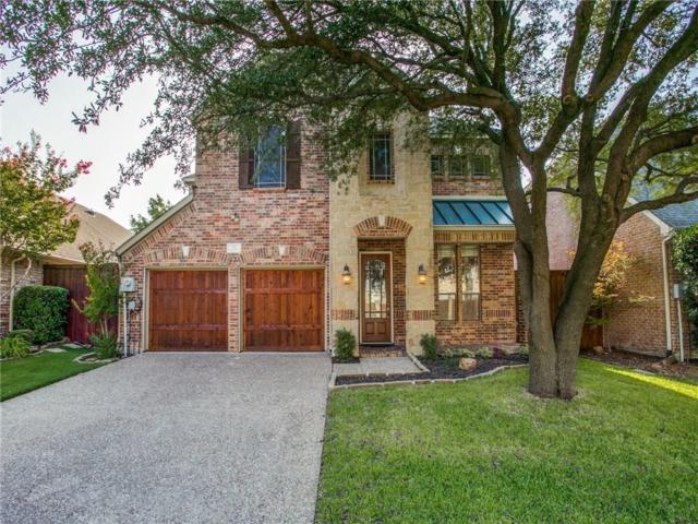 76 Emerald Pond Drive, Frisco, TX 75034 (MLS #13913312) :: Kimberly Davis & Associates