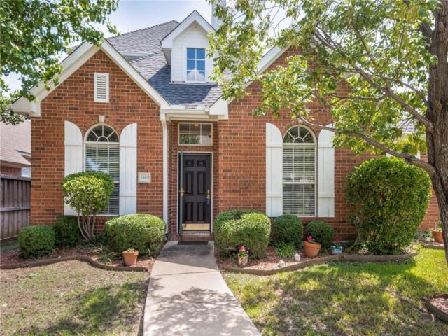 1660 Yellowstone Avenue, Lewisville, TX 75077 (MLS #13913314) :: The Rhodes Team