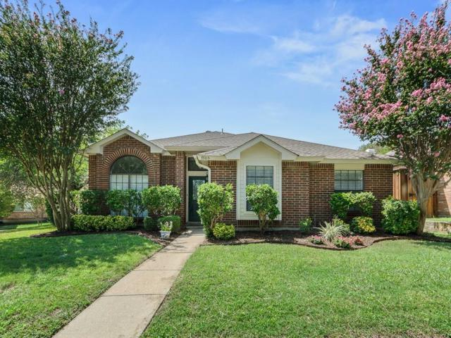 7705 Circleview Court, Plano, TX 75025 (MLS #13913316) :: RE/MAX Performance Group