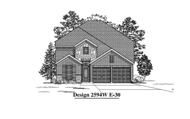 1502 Calcot Lane, Forney, TX 75126 (MLS #13913317) :: RE/MAX Landmark