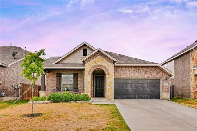 6017 Shiner Drive, Fort Worth, TX 76179 (MLS #13913334) :: RE/MAX Landmark