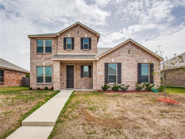 1016 Callalily Drive, Desoto, TX 75115 (MLS #13913341) :: The Real Estate Station