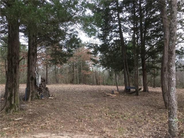 450 County Road 4586-Dirt Road S O, Winnsboro, TX 75494 (MLS #13913429) :: Team Tiller