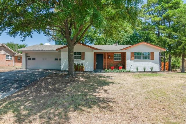 7909 Joreen Drive, North Richland Hills, TX 76180 (MLS #13913442) :: Fort Worth Property Group
