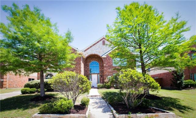 413 Cave River Drive, Murphy, TX 75094 (MLS #13913461) :: Hargrove Realty Group