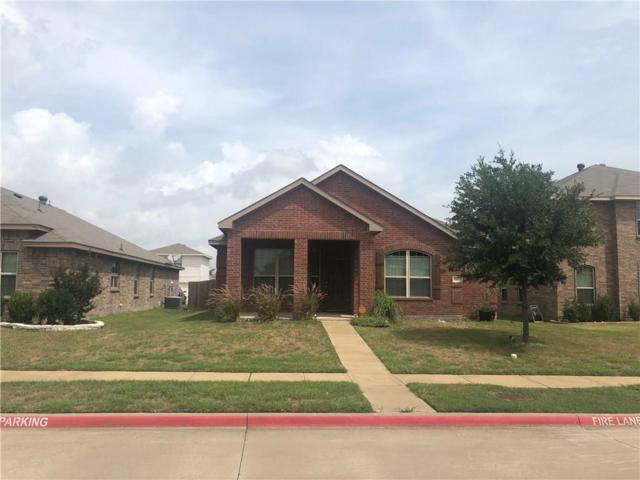 1841 Pioneer Way, Lancaster, TX 75146 (MLS #13913490) :: Robinson Clay Team