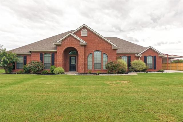 1618 Ranch Road, Royse City, TX 75189 (MLS #13913498) :: RE/MAX Landmark