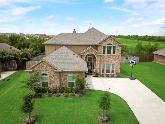 1413 Hidden Creek Drive, Royse City, TX 75189 (MLS #13913503) :: RE/MAX Landmark