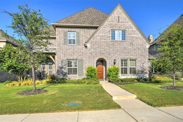 7540 Bellingrath Drive, Frisco, TX 75035 (MLS #13913505) :: Team Hodnett
