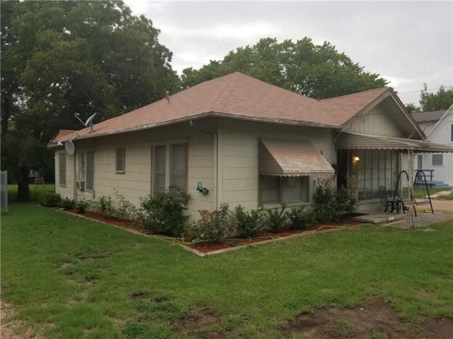 315 S Walker Street, Mesquite, TX 75149 (MLS #13913509) :: Team Hodnett