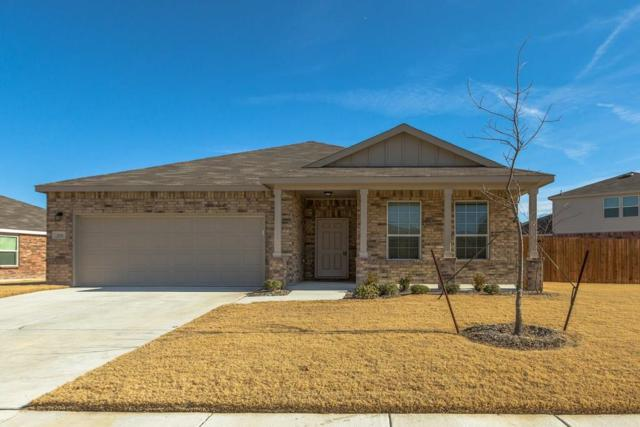 204 Tiffany Drive, Fate, TX 75189 (MLS #13913552) :: RE/MAX Landmark