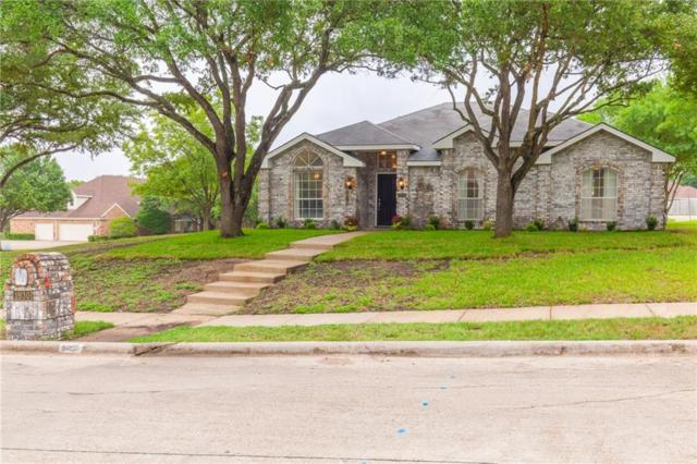 1930 Apache Trail, Mesquite, TX 75149 (MLS #13913565) :: All Cities Realty