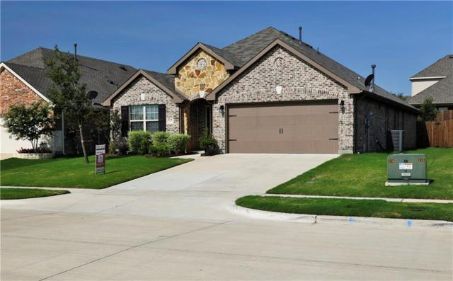 3609 Limousine Parkway, Mckinney, TX 75071 (MLS #13913601) :: RE/MAX Performance Group