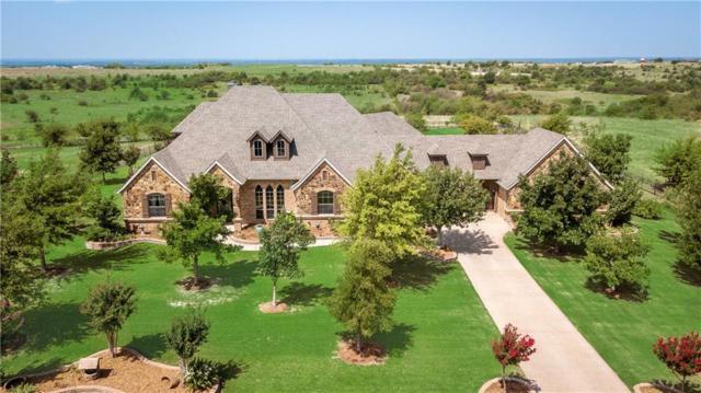 12087 Erin Lane, Fort Worth, TX 76179 (MLS #13913612) :: The Hornburg Real Estate Group