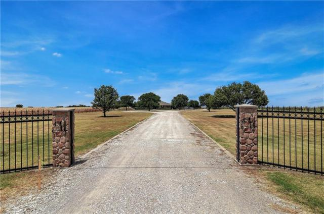 17327 Fm 428, Celina, TX 75009 (MLS #13913617) :: RE/MAX Performance Group