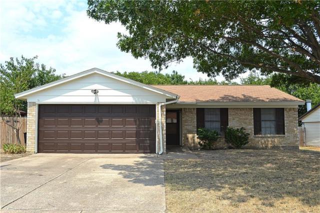 9904 Alemeda Court, Fort Worth, TX 76108 (MLS #13913626) :: Team Hodnett