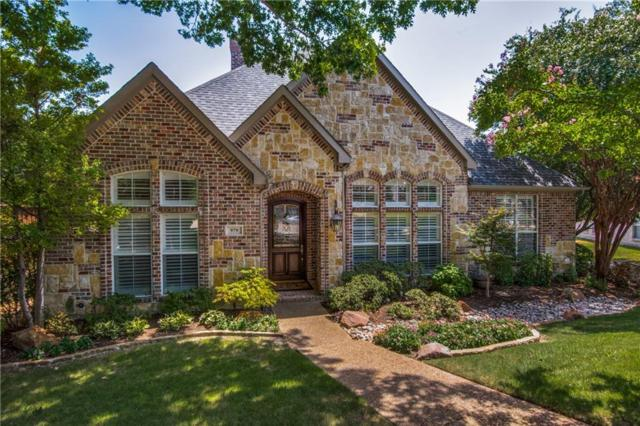 979 E Bethel School Road, Coppell, TX 75019 (MLS #13913633) :: The Real Estate Station