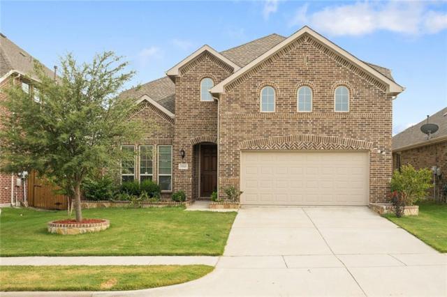 10845 Leesa Drive, Mckinney, TX 75070 (MLS #13913663) :: The Rhodes Team