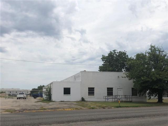 804 Loving Hwy, Graham, TX 76450 (MLS #13913687) :: Team Hodnett