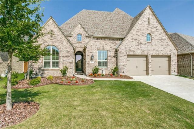 2612 Oak Blossom Drive, Mckinney, TX 75071 (MLS #13913711) :: RE/MAX Performance Group