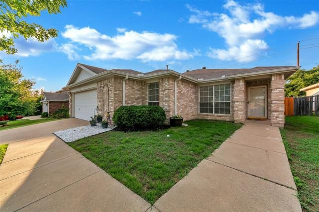 2804 Glenhaven Drive, Mckinney, TX 75071 (MLS #13913712) :: The Rhodes Team