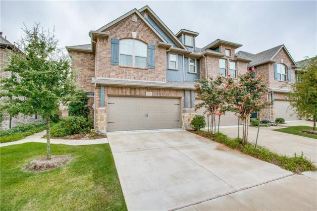 4768 Bridgewater Street, Plano, TX 75074 (MLS #13913714) :: Team Tiller