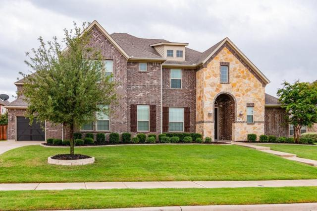 808 Ridge Point Parkway, Keller, TX 76248 (MLS #13913746) :: The Chad Smith Team