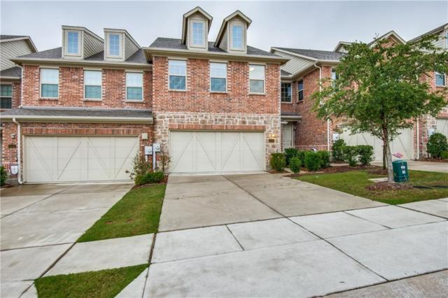 2544 Jackson Drive, Lewisville, TX 75067 (MLS #13913758) :: Kimberly Davis & Associates