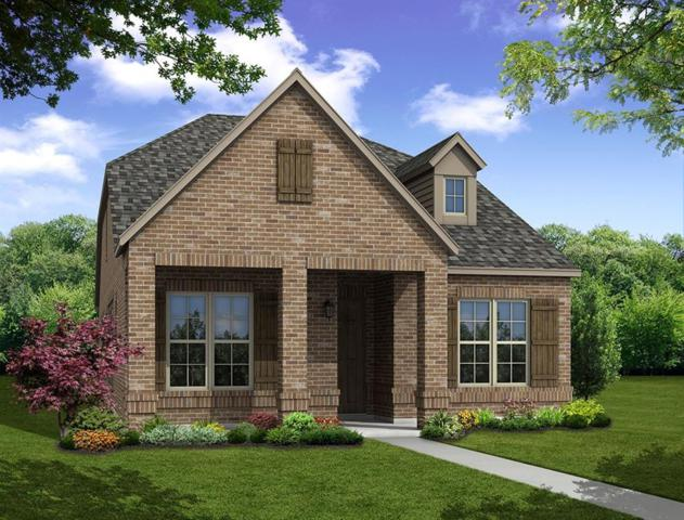 302 Park Drive, Euless, TX 76040 (MLS #13913776) :: The Chad Smith Team