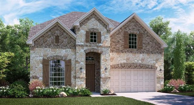 1716 Brookhollow Drive, Lewisville, TX 75056 (MLS #13913811) :: The Rhodes Team
