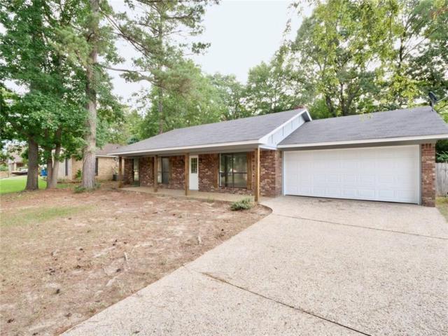 901 Corey, Whitehouse, TX 75791 (MLS #13913813) :: RE/MAX Landmark