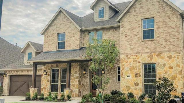 816 Boardwalk Way, Little Elm, TX 76227 (MLS #13913820) :: Robbins Real Estate Group