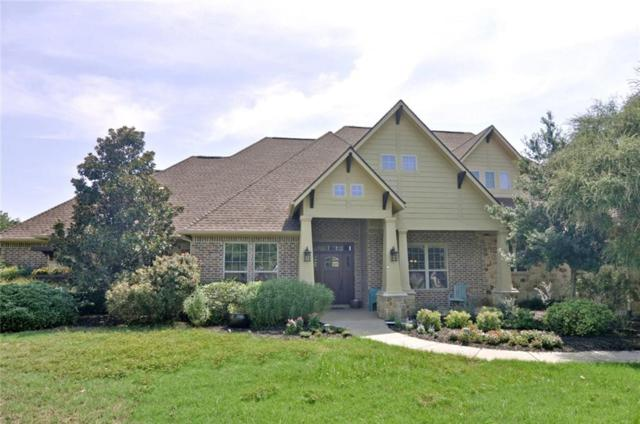 420 E Hickory Ridge Circle, Argyle, TX 76226 (MLS #13913825) :: The Real Estate Station