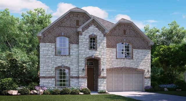1709 Brookhollow Drive, Lewisville, TX 75056 (MLS #13913836) :: Kimberly Davis & Associates
