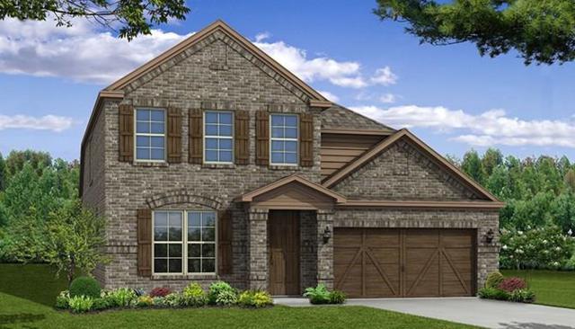 3122 Turkey Creek Trail, Celina, TX 75078 (MLS #13913856) :: Frankie Arthur Real Estate