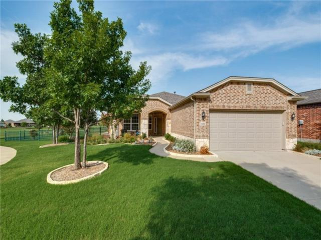 1641 Overwood Drive, Frisco, TX 75034 (MLS #13913873) :: Hargrove Realty Group