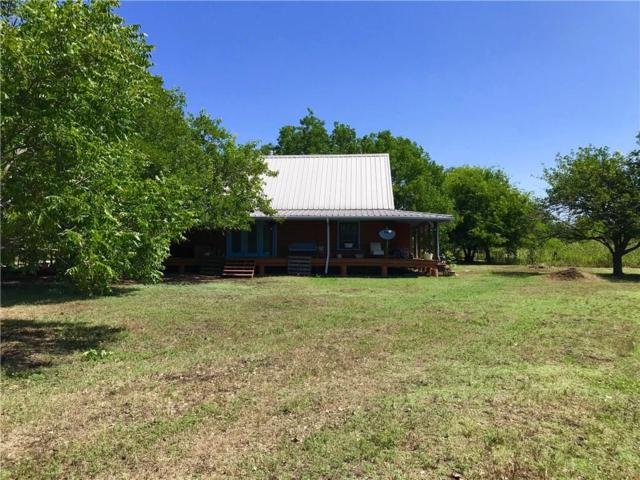 2663 Dowell Road, Rockwall, TX 75032 (MLS #13913904) :: RE/MAX Landmark