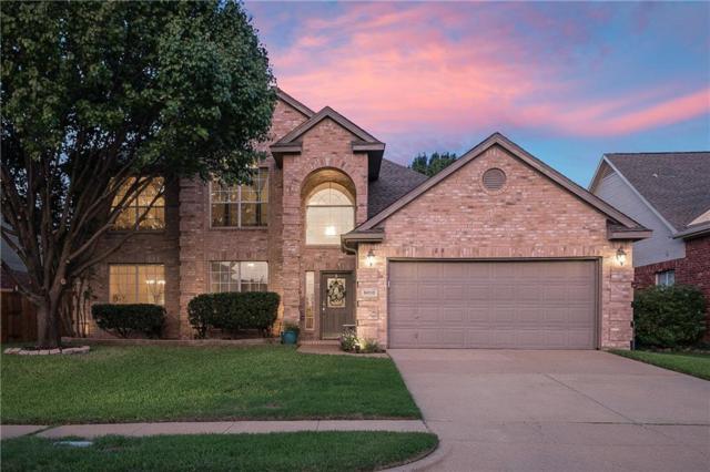 5010 Lakeland Drive, Frisco, TX 75035 (MLS #13913907) :: Hargrove Realty Group