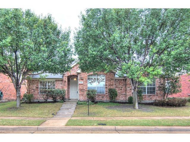 6109 Deer Run Drive, Mckinney, TX 75070 (MLS #13913912) :: Robbins Real Estate Group
