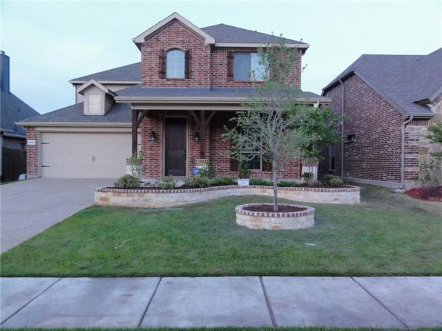 1408 Meadow Ranch Road, Mckinney, TX 75071 (MLS #13913926) :: The Rhodes Team
