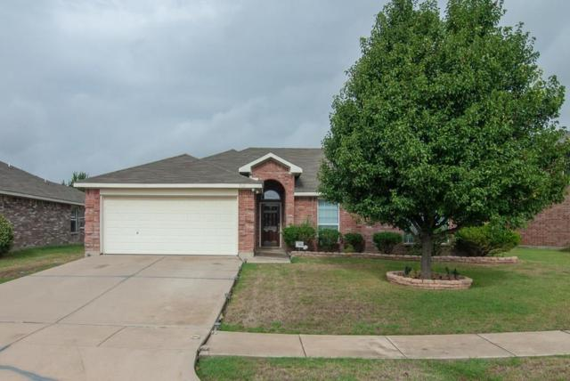 802 Bayshore Drive, Mansfield, TX 76063 (MLS #13913938) :: The Hornburg Real Estate Group